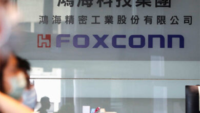 Photo of Foxconn: Apple provider Luxshare unnerves Foxconn as US-China feud speeds source chain change – Hottest Information