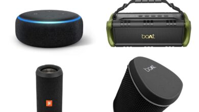 Photo of Amazon sale: Very affordable Bluetooth speakers with up to 60% discounted