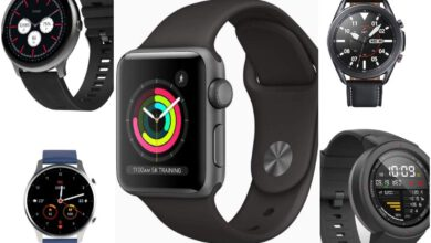 Photo of Amazon sale: Presents on smartwatch from Samsung, Apple and other brands