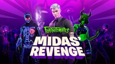 Photo of Fortnite's Halloween occasion includes a J Balvin live performance