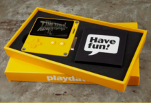 Photo of Playdate, the very small handheld with a crank, is delayed to early 2021