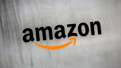 Photo of Amazon Sees Pandemic Additional Boosting Sales Right after Record Income