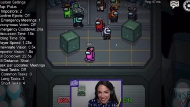 Photo of AOC, Ilhan Omar's Between Us Stream on Twitch Gained History Viewers