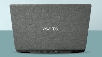 Photo of Avita Necessary Laptop With Entire-High definition Screen Introduced in India at Rs. 17,990