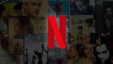 Photo of The Best Hindi Movies on Netflix