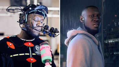 Photo of Stormzy usually takes starring position in Look at Dogs: Legion online video activity
