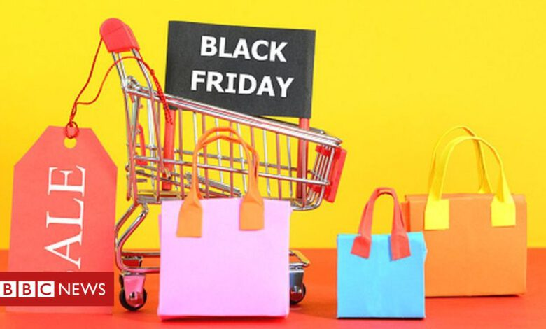Black Friday On Amazon How To Spot Fake Opinions On The Internet Breaking Tech News