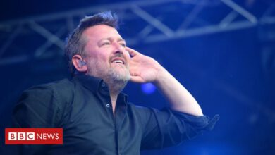 Photo of Streaming payments &#039threaten the future of songs,&#039 says Elbow&#039s Guy Garvey