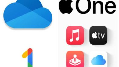 Photo of Which storage system is far better throughout WFH: Google One, Apple 1 or Microsoft OneDrive