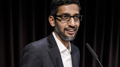 Photo of Sundar Pichai: Net won't be able to be Wild West, EU's Breton tells Google CEO Pichai – Newest Information