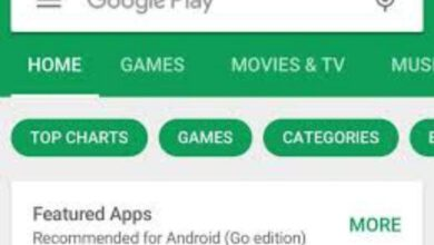 Photo of google: S. Korean lawmakers call on Google to lower app shop fees way too – Most current Information