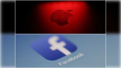 Photo of 9 reasons why Apple and Facebook don't like each other