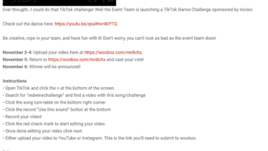 Photo of GameStop's TikTok contest for personnel offers prize of additional get the job done hrs