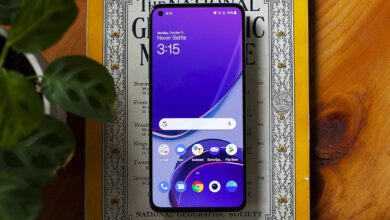 Photo of If you acquire a OnePlus 8T, you can get 50 percent off a second mobile phone right now only