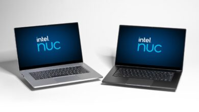 Photo of Intel Builds M15 Customisable Laptop computer for Tiny Brands to Consider on HP, Dell