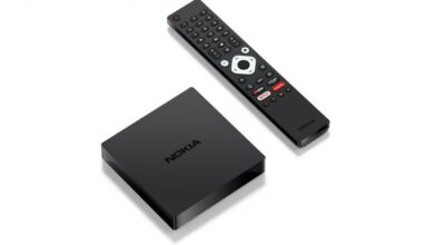 Photo of Nokia's identify will get slapped on 4K Android Tv set box with smooth success