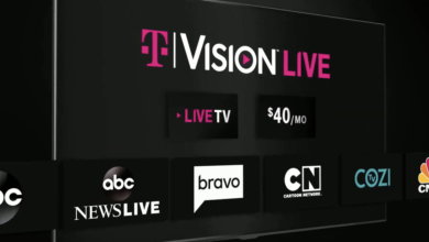 Photo of T-Mobile's TVision Reside support receives more channels as small-term deal with for material disputes