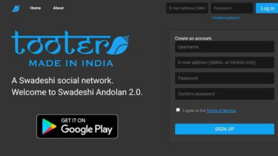 Photo of Tooter is an 'Indian' Social Platform That Appears to be like a Whole lot Like Twitter