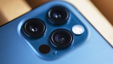 Photo of The iPhone's ultrawide camera could get a major increase in 2021, suggests Kuo