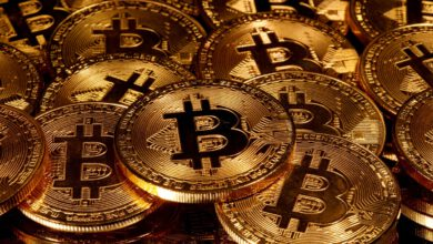 Photo of Bitcoin Hits Practically A few-Calendar year Peak, Houses in on Record
