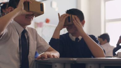 Photo of Google is shutting down its VR field excursion application Expeditions
